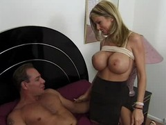 Big Breast of the West 1 scene 3