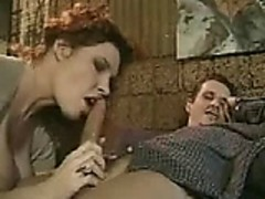 Mother and Daughter Anal Duo
