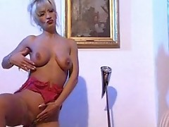 Teresa Visconti - La moglie del dentista