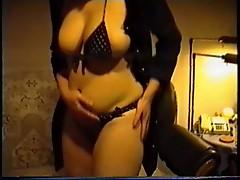 SAG - Take Off Your Dress And Show Me Your Big Bikini Tits
