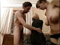 Anal sex with mature whores