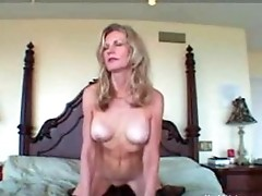 Sexy Mature Blonde Milf Granny Hardcore Interracial