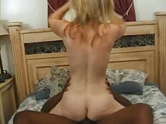 HEATHER Horny over 40 mom doing Anal