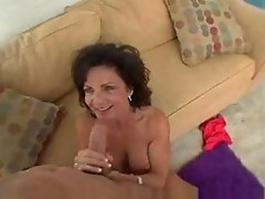 Squirting Deauxma