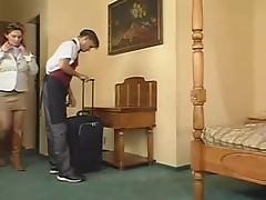 Room Service - Constance