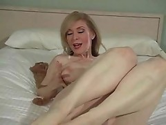 Mature nina hartley in pantyhose as never seen part 3 thenylonchannel