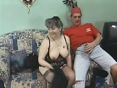 Granny Group Sex Gangbang