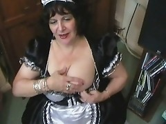 The Naughty Maid