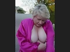 Buttercup Mature Sexy Woman