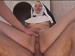 Nun Irina 7