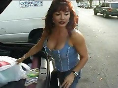 Slut Mom Shopping And Fucked For Money 2