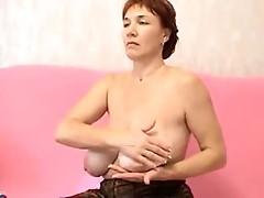 Margo Mature Russian