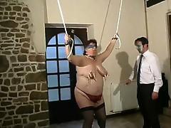 Extream french BDSM