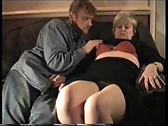 Heather Fielding sucking and fucking