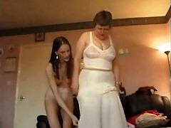Girdle Lovers Together