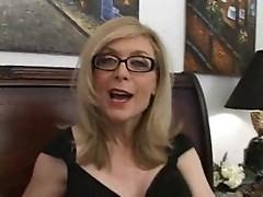 Pussy Education w/ Nina hartley