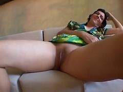 Karima gangbanged