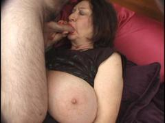 Twat Pounded Horny Bigtit Babe In Lingerie