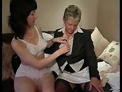 Panty parlour part 3