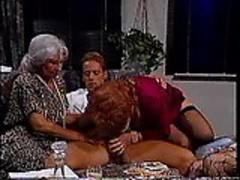 Granny Trio