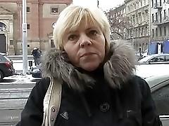 Czech Mature