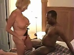 Mature Wife and Black Lover