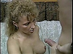 Sexy Mature Blowjob Sex