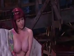 KYLIE ANAL AUDITION