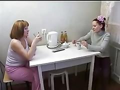 Maid And Mature Mom Lesbian Sex