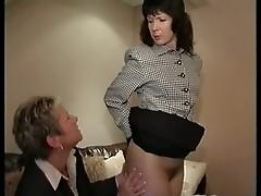 Panty parlour part 1