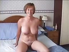 Couple makes a video 1