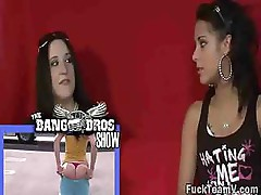 Sluts In Reality Show