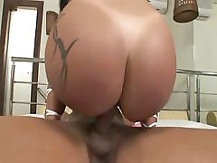 Monica Santhiago THEE Ass