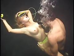 Scuba Sex
