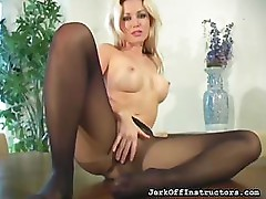 Jerkoff seduction from Kayden