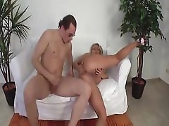 Horny MILFs from Europe are putting their asses out to get fucked