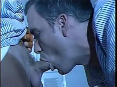 Secret sex in the dorm room