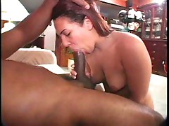 Victoria banged by black dick