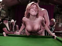Billiards is not boring
