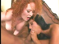 Orgy with cumswap