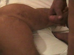 Group of strong friends in anal heat 2