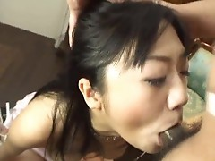 Smut hottie drenched inside jizz