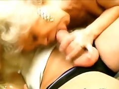 Wiener Sucking Grannies