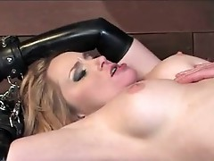 Fetish paRAmour Aiden Starr loves having shaged hard and Craves for the hot orgasm