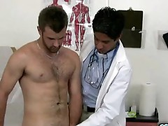 Hawt Jock receives Molested by the college doctor.