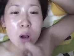 Mycuteasian Shine Shines Someones Prick