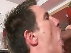 Tony milano and dan steele fucking