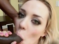 Obscene Annette Schwarz is able to not live out of to have her seductive Mouth orgasmed after the Nice bang