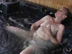 European mature fucking video
