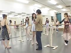 Natsumi Horiguchi  Thai insane